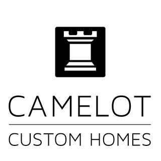 Camelot Custom Homes Logo