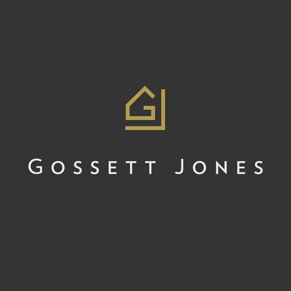 Gossett Jones Logo