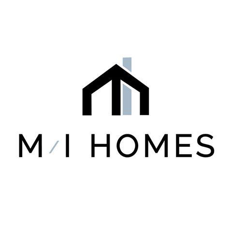 MI Homes Logo
