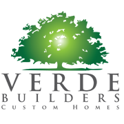 Verde Builders Logo